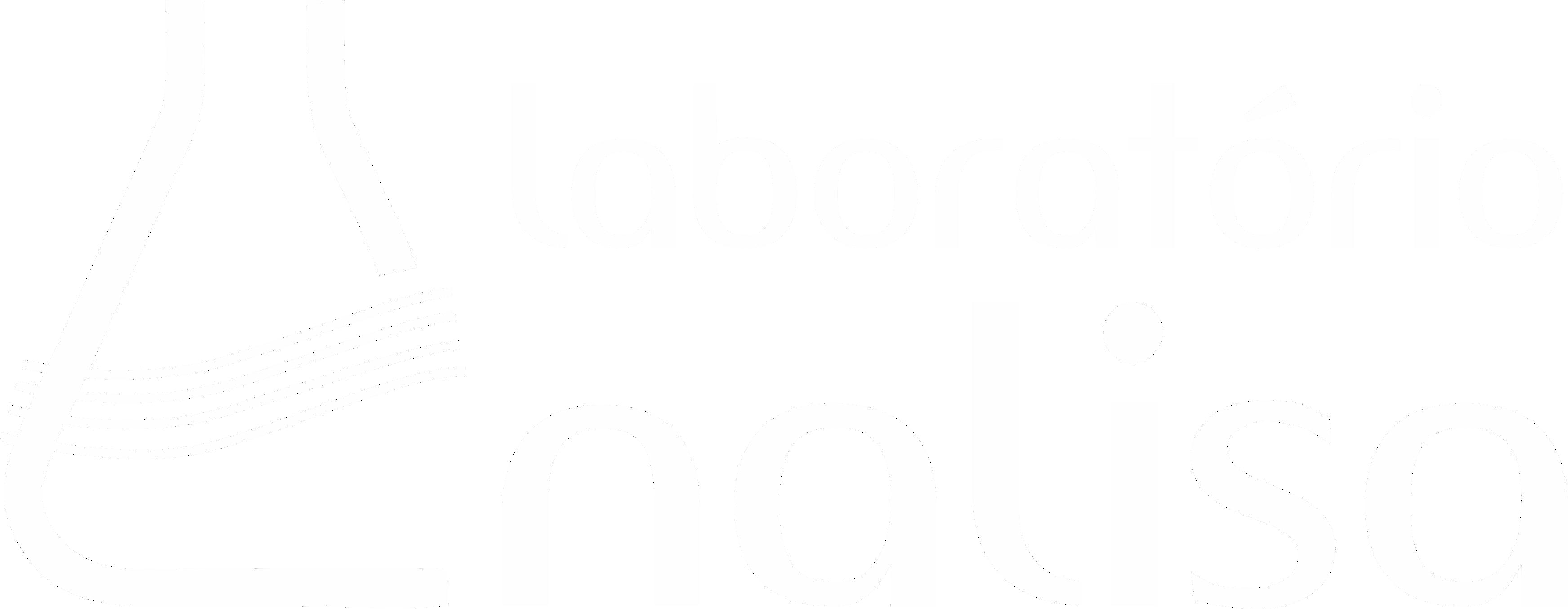 laboratório analisa